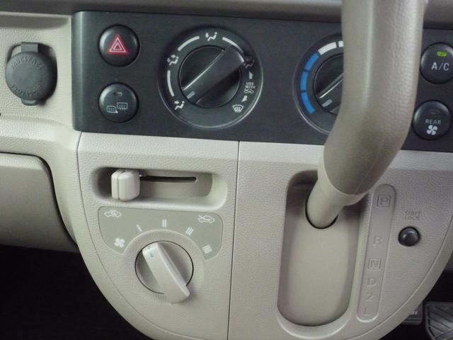 ジョインターボ 4WD ナビ TV バックカメラ レーダー(16枚目)