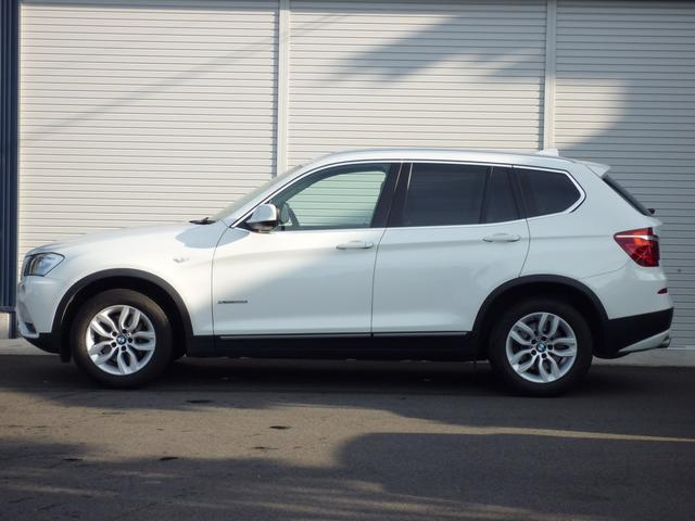「BMW」「X3」「SUV・クロカン」「島根県」の中古車3