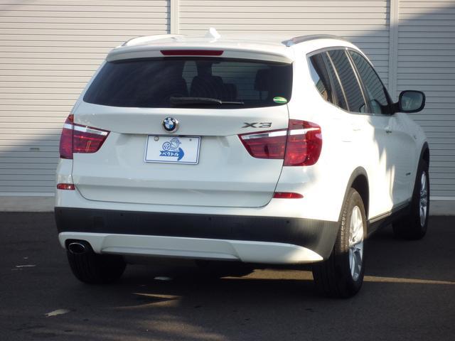 「BMW」「X3」「SUV・クロカン」「島根県」の中古車5