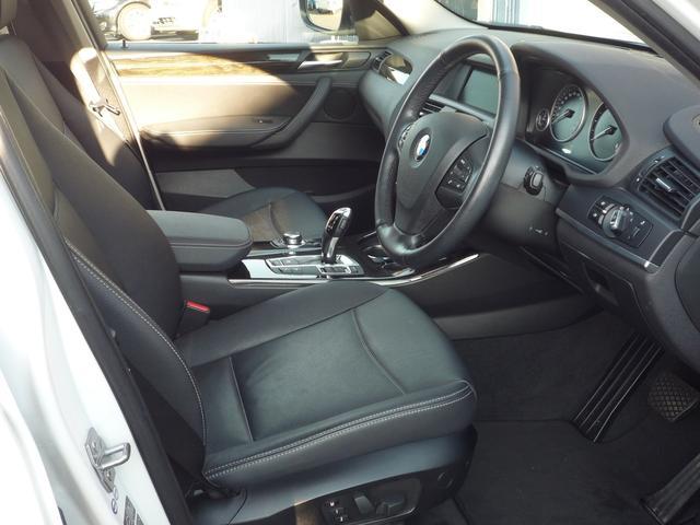 「BMW」「X3」「SUV・クロカン」「島根県」の中古車6