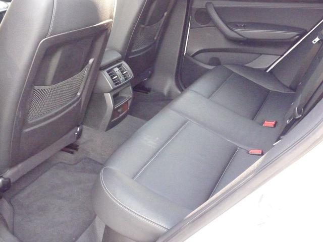 「BMW」「X3」「SUV・クロカン」「島根県」の中古車9