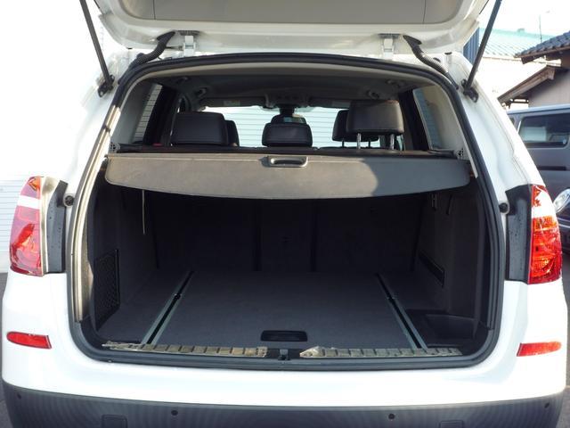「BMW」「X3」「SUV・クロカン」「島根県」の中古車11