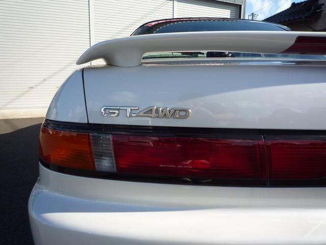 GT 4WD ST205(15枚目)