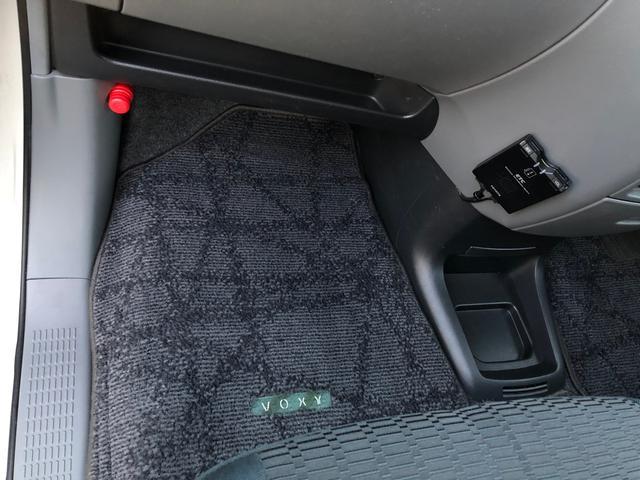 「トヨタ」「ヴォクシー」「ミニバン・ワンボックス」「広島県」の中古車46