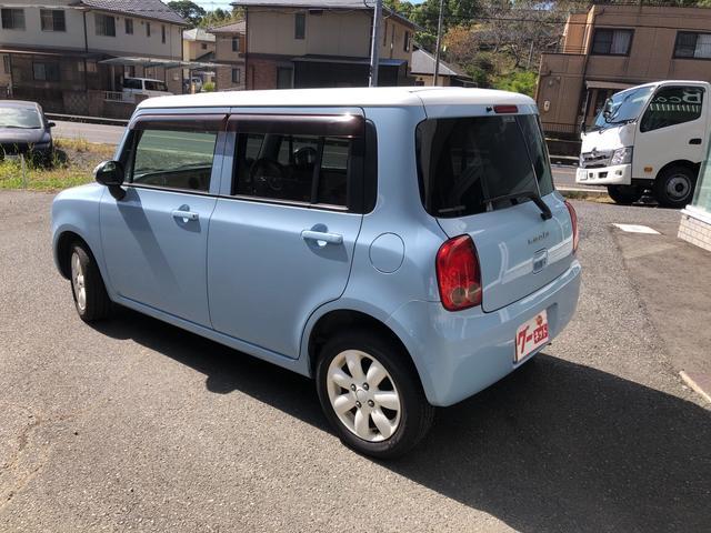 「スズキ」「アルトラパン」「軽自動車」「山口県」の中古車3