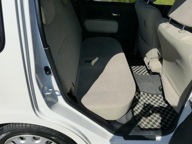 ココアX キーフリー エコアイドル ABS 4WD(18枚目)