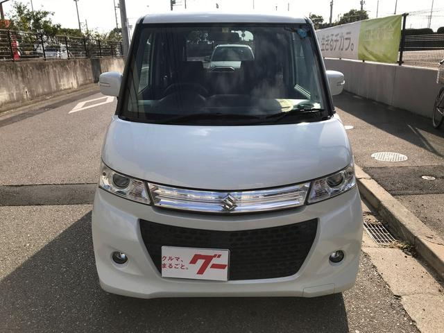 「スズキ」「パレット」「コンパクトカー」「広島県」の中古車2