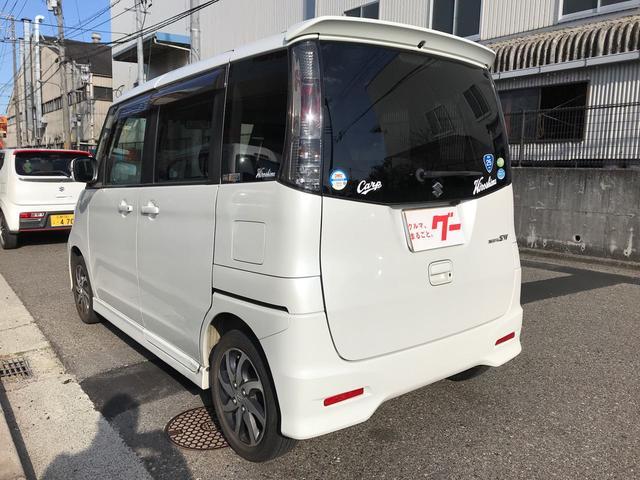 「スズキ」「パレット」「コンパクトカー」「広島県」の中古車32