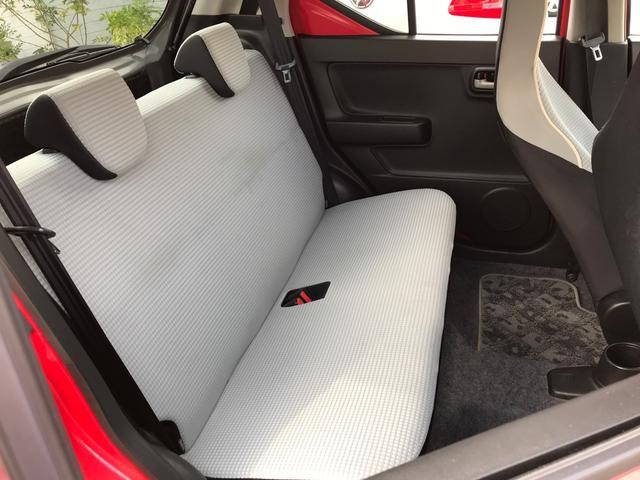 X 4WD アイドリングストップ CD AUX スマートキー オートエアコン AW13インチ シートヒーター(12枚目)