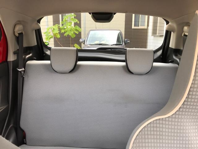 X 4WD アイドリングストップ CD AUX スマートキー オートエアコン AW13インチ シートヒーター(15枚目)