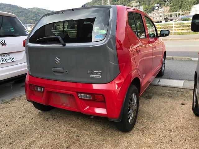 X 4WD アイドリングストップ CD AUX スマートキー オートエアコン AW13インチ シートヒーター(27枚目)