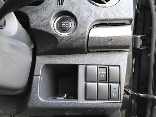 XT ETC CD USB HIDヘッドライト スマートキー 純正AW15インチ パドルシフト 盗難防止システム ベンチシート フルフラット(30枚目)