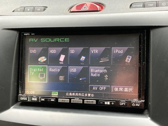 20CS 8人乗り 両側電動スライドドア ETC ナビ フルセグTV バックカメラ CD DVD Bluetooth スマートキー オートエアコン(8枚目)