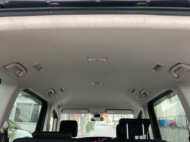 20CS 8人乗り 両側電動スライドドア ETC ナビ フルセグTV バックカメラ CD DVD Bluetooth スマートキー オートエアコン(22枚目)