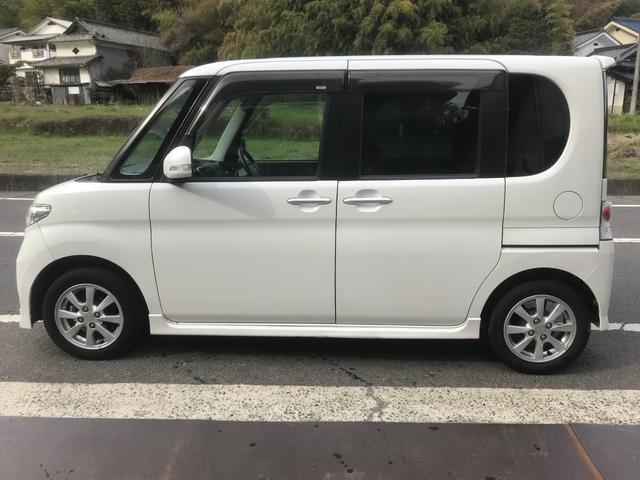 「ダイハツ」「タント」「コンパクトカー」「広島県」の中古車35