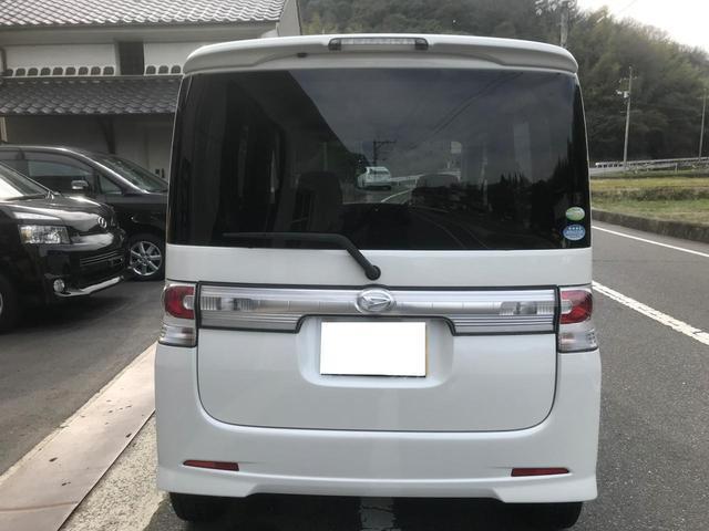 「ダイハツ」「タント」「コンパクトカー」「広島県」の中古車48