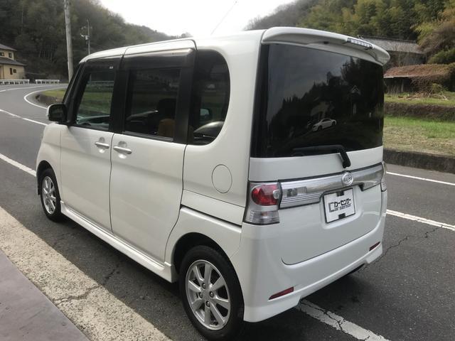 「ダイハツ」「タント」「コンパクトカー」「広島県」の中古車49