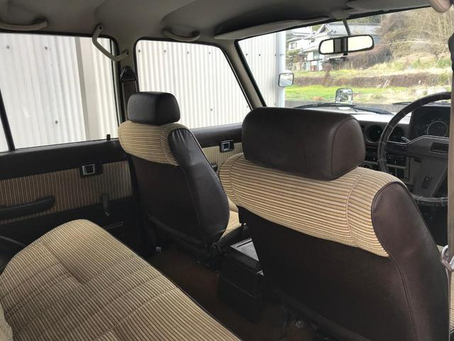 「トヨタ」「ランドクルーザー60」「SUV・クロカン」「広島県」の中古車15