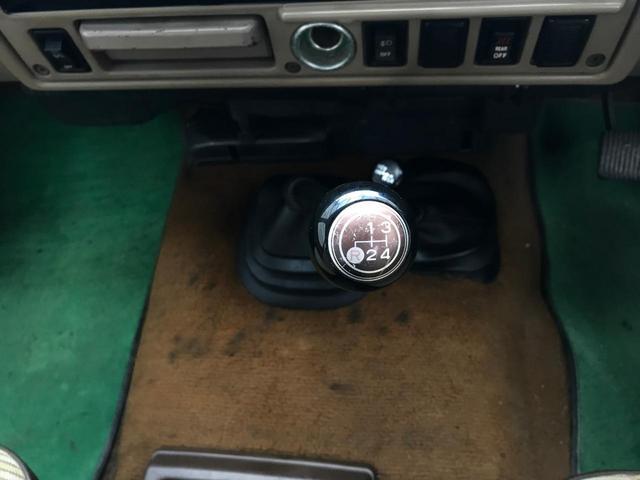 「トヨタ」「ランドクルーザー60」「SUV・クロカン」「広島県」の中古車22