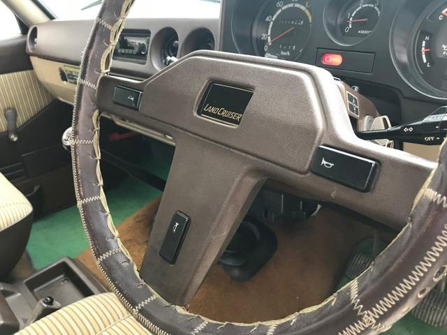 「トヨタ」「ランドクルーザー60」「SUV・クロカン」「広島県」の中古車37
