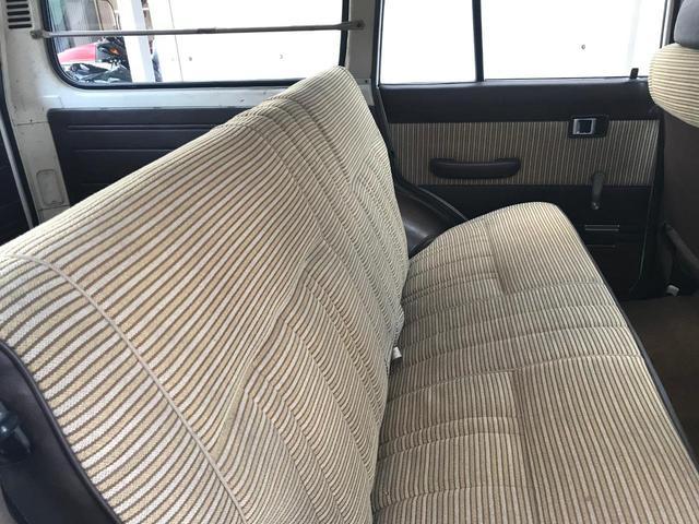 「トヨタ」「ランドクルーザー60」「SUV・クロカン」「広島県」の中古車53