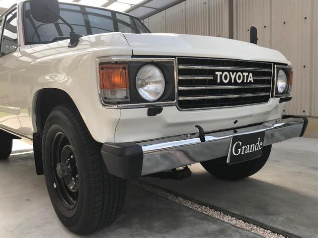 「トヨタ」「ランドクルーザー60」「SUV・クロカン」「広島県」の中古車69