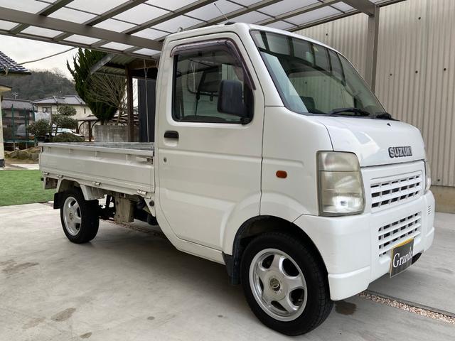 「スズキ」「キャリイトラック」「トラック」「広島県」の中古車39