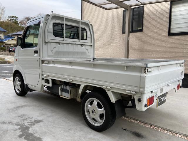 「スズキ」「キャリイトラック」「トラック」「広島県」の中古車47