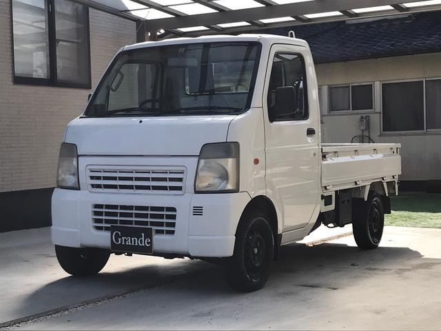 「スズキ」「キャリイトラック」「トラック」「広島県」の中古車2
