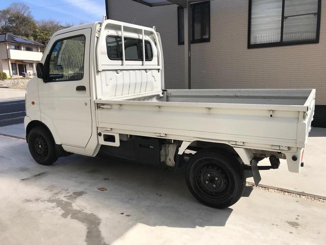 「スズキ」「キャリイトラック」「トラック」「広島県」の中古車11