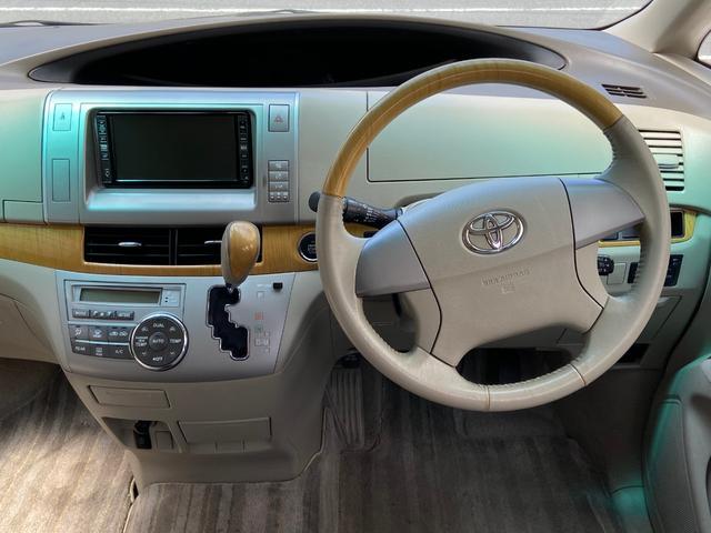 「トヨタ」「エスティマ」「ミニバン・ワンボックス」「広島県」の中古車6