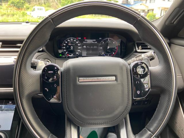 「ランドローバー」「レンジローバーヴェラール」「SUV・クロカン」「広島県」の中古車8