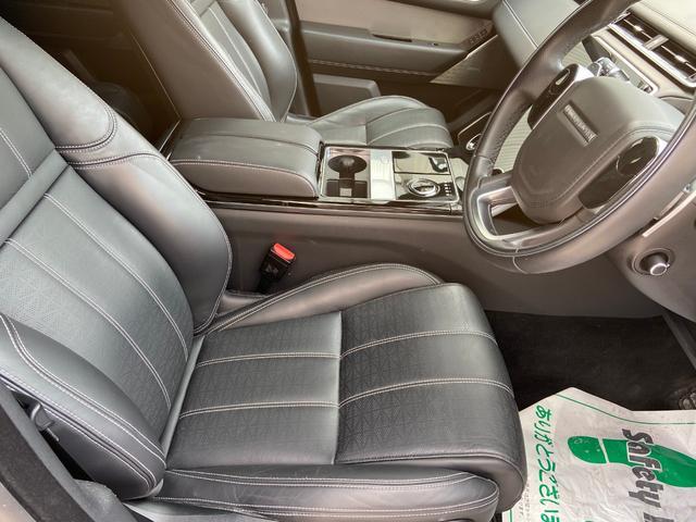 「ランドローバー」「レンジローバーヴェラール」「SUV・クロカン」「広島県」の中古車20
