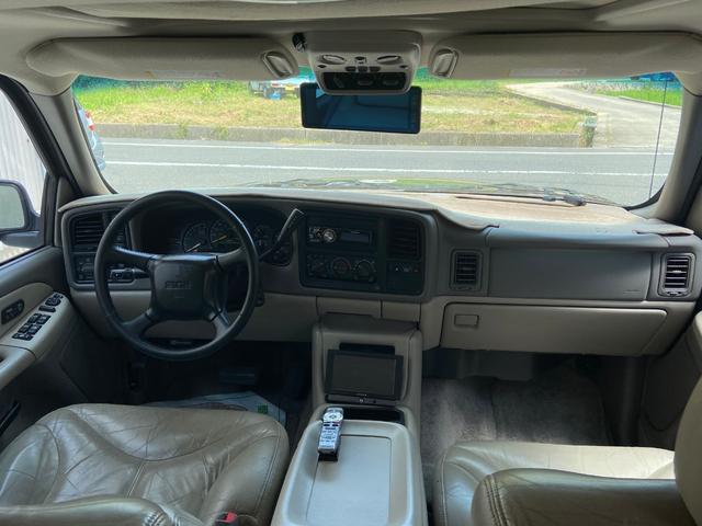 「その他」「GMCユーコン」「SUV・クロカン」「広島県」の中古車6
