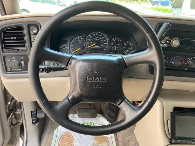 「その他」「GMCユーコン」「SUV・クロカン」「広島県」の中古車9