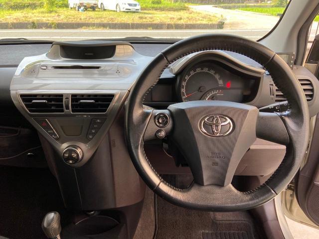 「トヨタ」「iQ」「コンパクトカー」「広島県」の中古車41