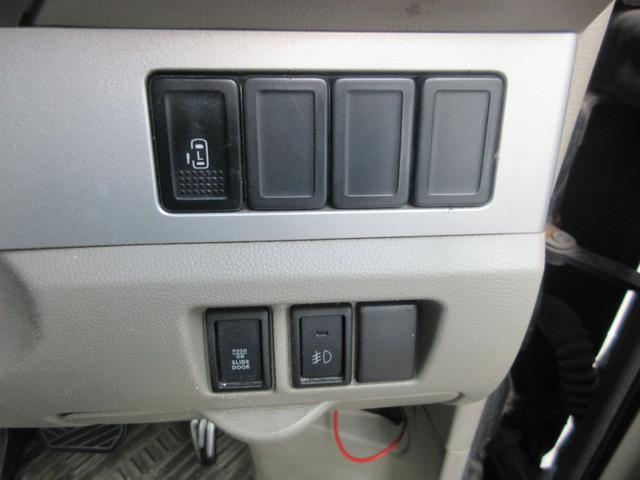 「スズキ」「エブリイワゴン」「コンパクトカー」「山口県」の中古車11
