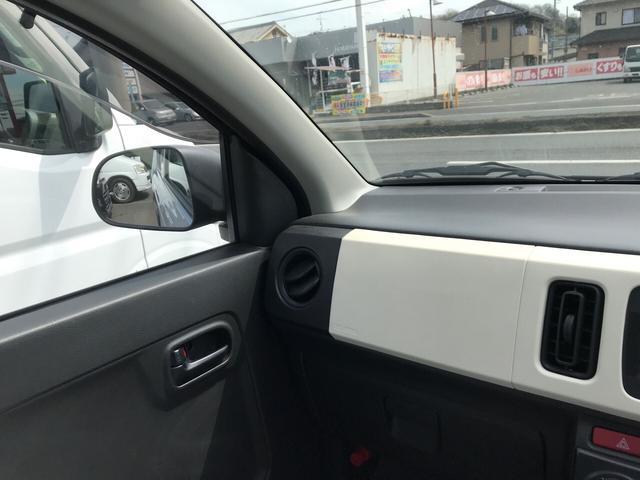 F 軽自動車 シルキーシルバーメタリック MT 禁煙車(19枚目)
