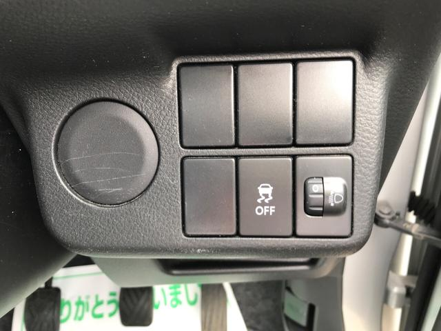 F 軽自動車 シルキーシルバーメタリック MT 禁煙車(20枚目)