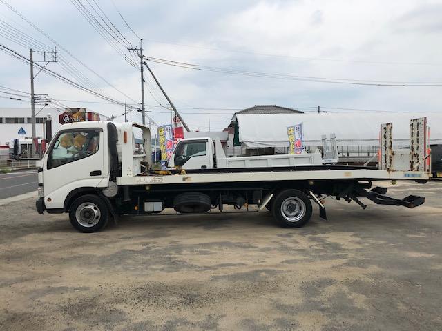 「トヨタ」「ダイナトラック」「トラック」「岡山県」の中古車3