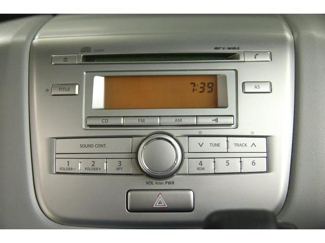 FX 純正CDオーディオ キーレスエントリー ヘッドライトレベライザー 電動格納ミラー 禁煙車(4枚目)