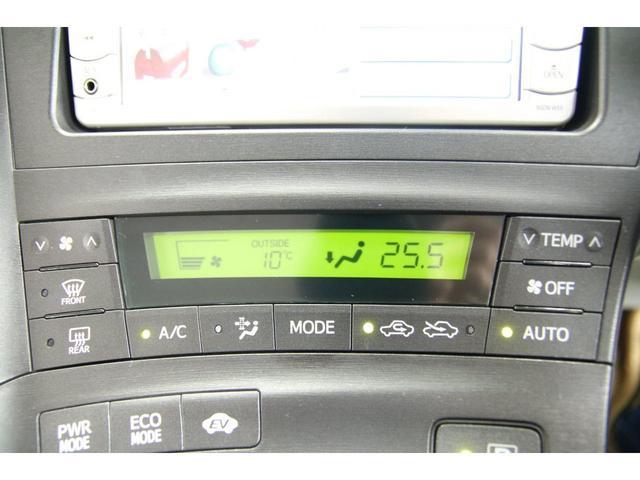 S 禁煙車 純正ナビ TV バックカメラ ETC スマートキー キーレスエントリー オートエアコン オートライト HID(9枚目)