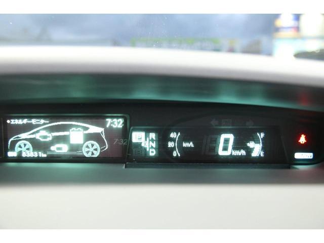 S 禁煙車 純正ナビ TV バックカメラ ETC スマートキー キーレスエントリー オートエアコン オートライト HID(33枚目)