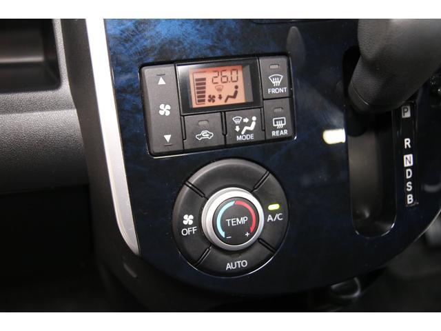 カスタムX トップエディションSAIII 片側パワースライドドア 純正SDナビ Bluetooth フルセグTV バックカメラ シートヒーター スマートキー キーレスエントリー オートマチックハイビーム 衝突軽減システム フォグランプ(13枚目)