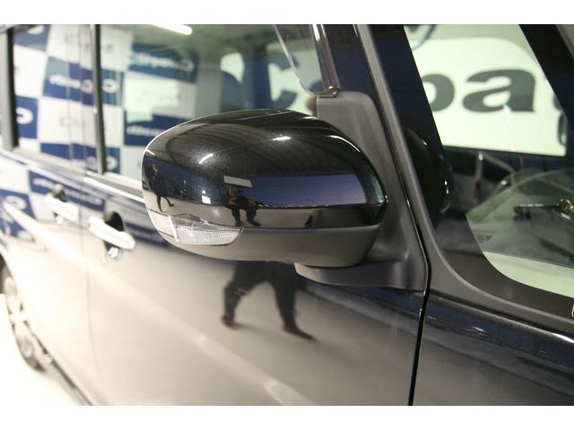 カスタムX トップエディションSAIII 片側パワースライドドア 純正SDナビ Bluetooth フルセグTV バックカメラ シートヒーター スマートキー キーレスエントリー オートマチックハイビーム 衝突軽減システム フォグランプ(21枚目)