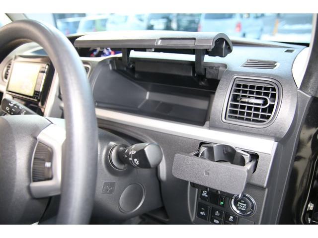 カスタムX トップエディションSAIII 片側パワースライドドア 純正SDナビ Bluetooth フルセグTV バックカメラ シートヒーター スマートキー キーレスエントリー オートマチックハイビーム 衝突軽減システム フォグランプ(45枚目)