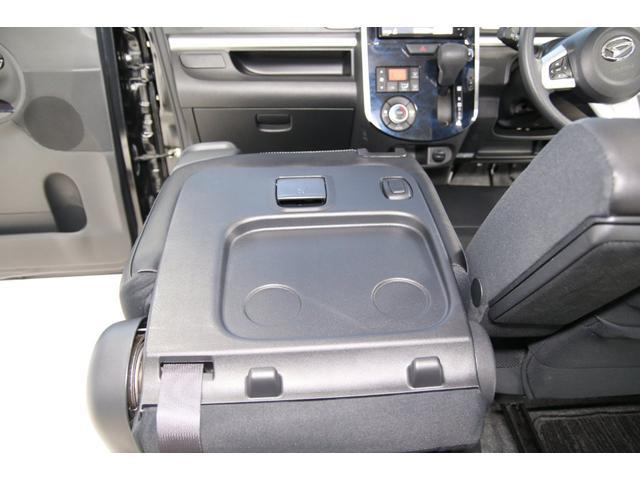 カスタムX トップエディションSAIII 片側パワースライドドア 純正SDナビ Bluetooth フルセグTV バックカメラ シートヒーター スマートキー キーレスエントリー オートマチックハイビーム 衝突軽減システム フォグランプ(54枚目)