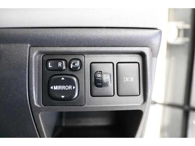 X Sエディション 禁煙車 両側スライドドア 7人乗り 3列シート ナビ MP接続可 ETC キーレスエントリー 電動格納ミラー 床下収納 ウインカーミラー フォグランプ ヘッドライトレベライザー(11枚目)