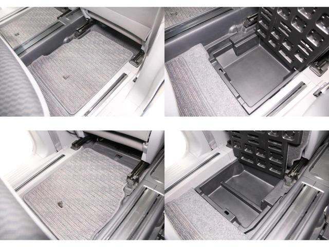 X Sエディション 禁煙車 両側スライドドア 7人乗り 3列シート ナビ MP接続可 ETC キーレスエントリー 電動格納ミラー 床下収納 ウインカーミラー フォグランプ ヘッドライトレベライザー(18枚目)