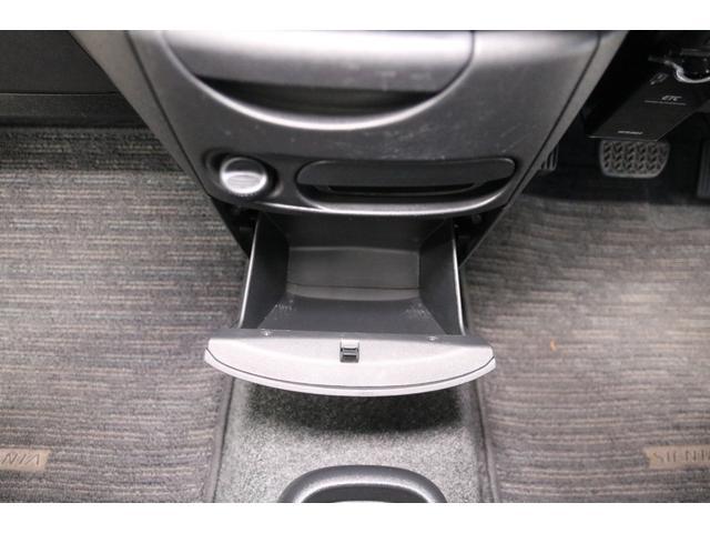 X Sエディション 禁煙車 両側スライドドア 7人乗り 3列シート ナビ MP接続可 ETC キーレスエントリー 電動格納ミラー 床下収納 ウインカーミラー フォグランプ ヘッドライトレベライザー(50枚目)